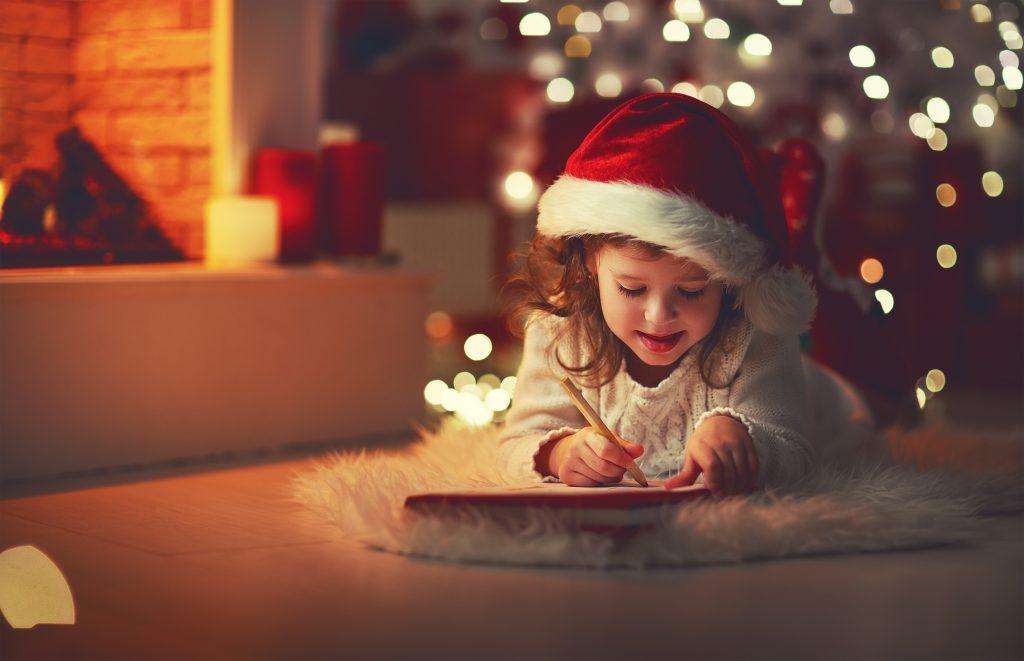 Ce le spunem copiilor despre Moș Crăciun?