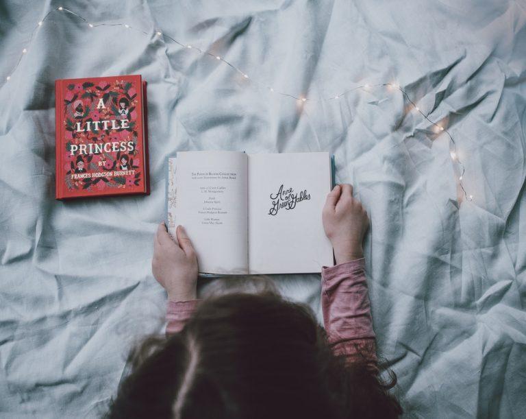 Cum poți susține dezvoltarea copilului tău prin lectură – Partea 2